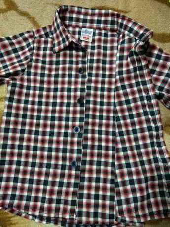 Продам детскую рубашку