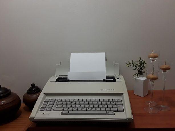 Máquina de Escrever Electrónica ERIKA 3004