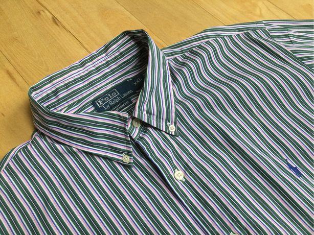 Casualowa koszula Polo by Ralph Lauren - XXL / 47