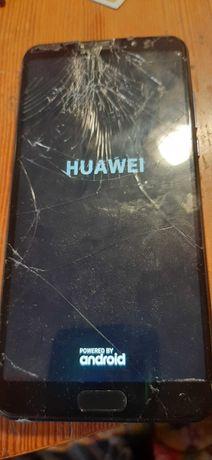 Huawei P20Pro нерабочий