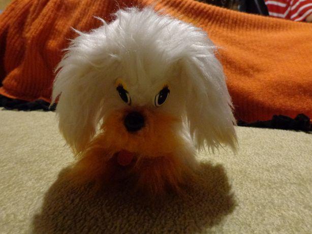 мягкая игрушка собака собачка