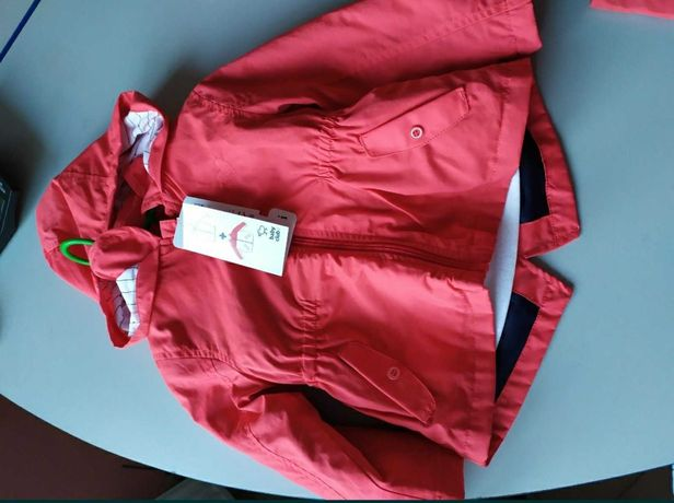 Курточки для дівчинки, вітровка.