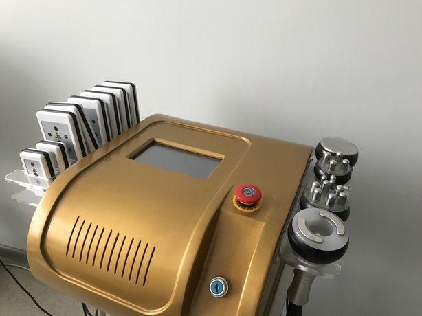 Аппарат кавитации рф лифтинга лазерного липолиза