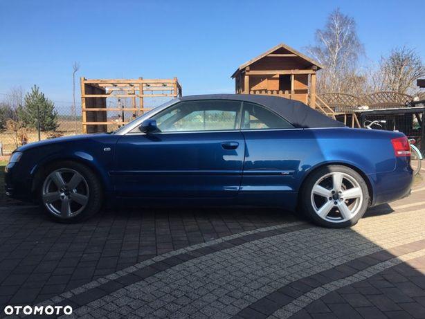 Audi A4 **S Line**Skóra**