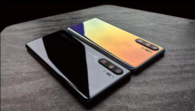 Смартфон Huawei P30 Pro телефон hd Хуавей Чохол і Скло в подарунок
