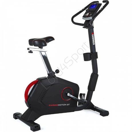 Rower treningowy Hammer CARDIO MOTION BT