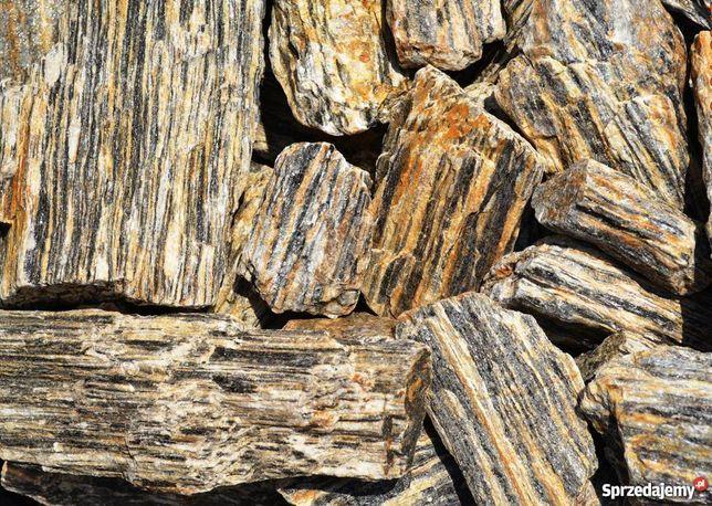 kora kamienna premium, gnejs 32-63 mm, kamień ozdobny