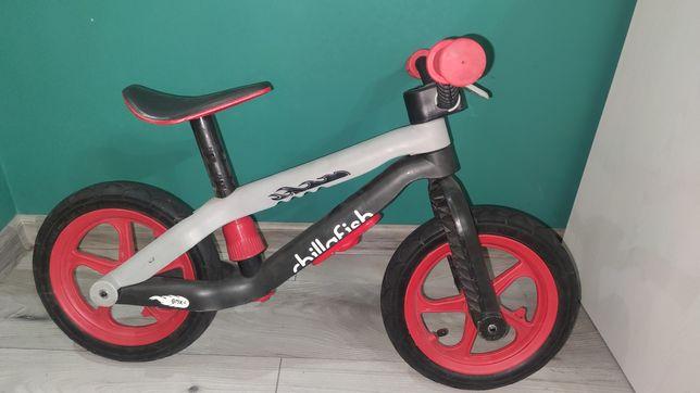 Rower biegowy dziecięcy chillafish BMXie
