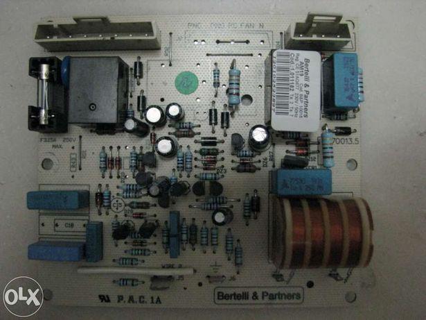 Placa electrónica Caldeira Immergas