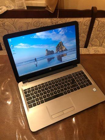 """Ноутбук 15"""" HP 15-ay145nr (i7-7500U/8Gb/SSD 256Gb/Intel UHD 620)"""