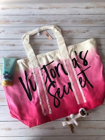Пляжная сумка от Victorias Secret