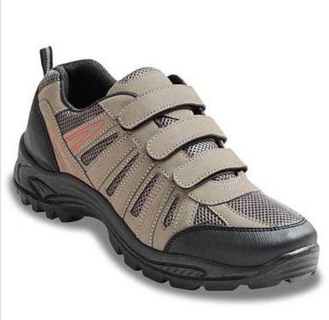 Трекинговые кроссовки Chums wide fit 43 размер,  стелька 28 см
