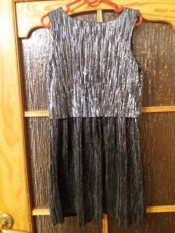 Elegancka sukienka 128