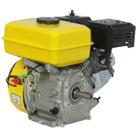 Двигатель на мотоблок Кентавр ДВЗ-210Б 7,5л.с. + ШКИВ 2года ГАРАНТИИ