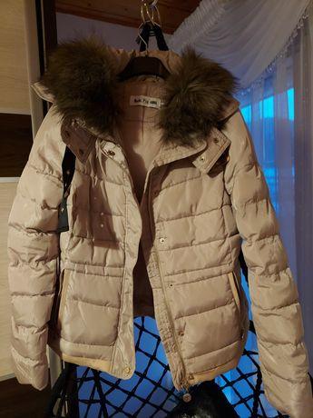Płaszczyki i kurtka