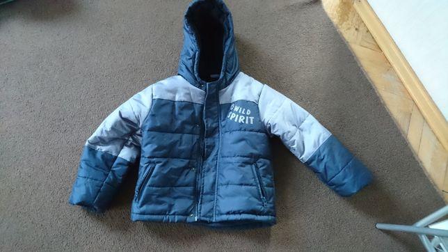 Куртка еврозима Lupilu