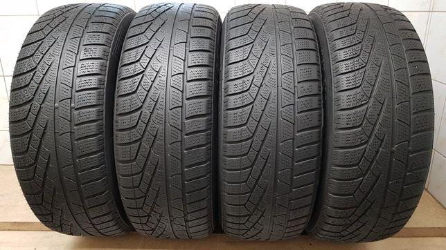 4 opony zimowe 225/60 R18 100H Pirelli Sottozero Winter 210