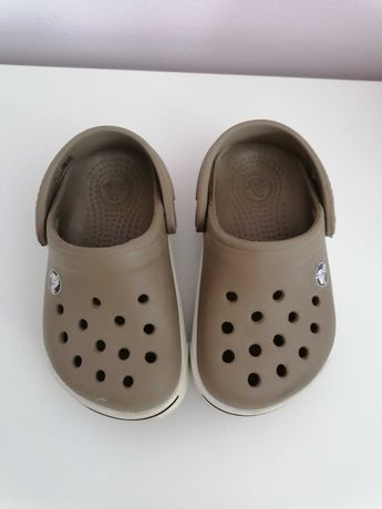 Klapki sandały crocs r 20