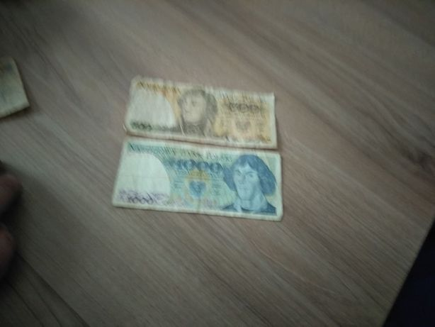 Banknoty prl
