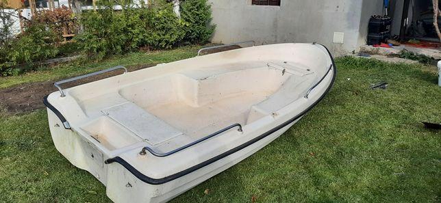 Łódka darekco texas 360