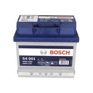 Akumulator Bosch S4 44ah 440A 45ah 40Ah