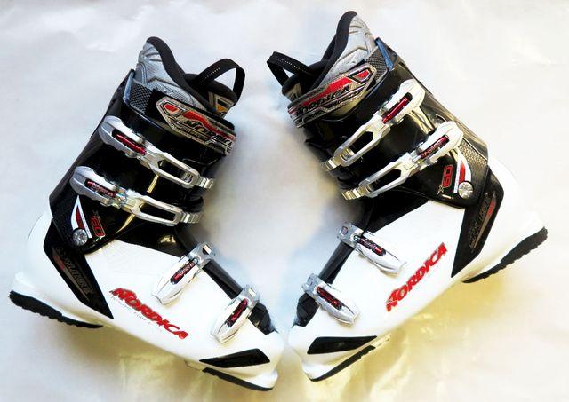 Buty narciarskie NORDICA CRUISE X60 30,0 46,5 duże męskie używane