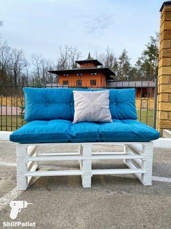 Палет, поддон, стол, кресло, диван, комплект из дерева