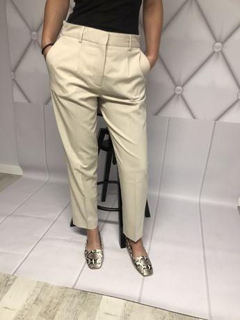 Calvin klein spodnie rleganckid 36 wyprzedaz-80