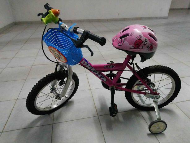 Bicicleta de criança Orbita Y16
