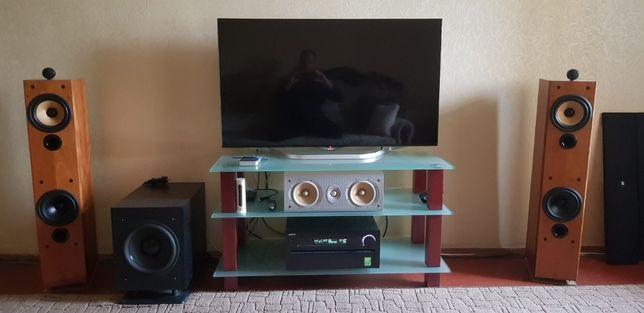 Стойка НОВАЯ Аудио-Видео технику Hi-End, Hi-Fi акустика Подставка Тумб