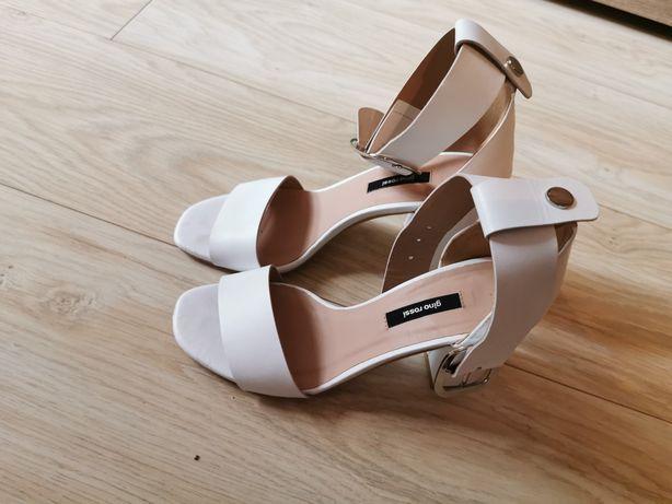 Buty sandałki