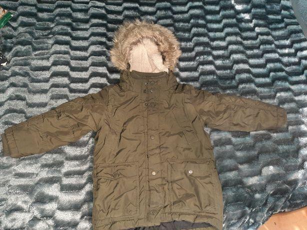 Курточка осінь /зима