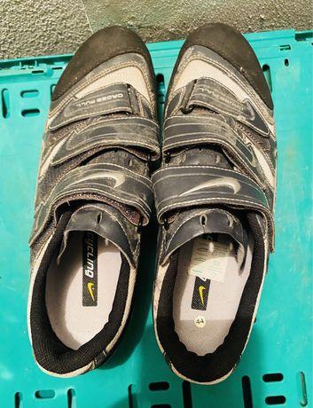 Sapatos/Sapatilhas ciclismo BTT XC NIKE
