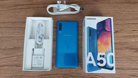 Продаю Samsung A50, 4/64