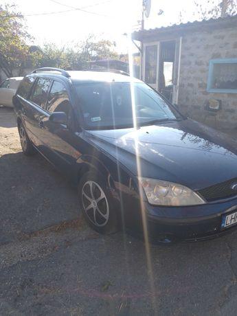 Продам машину ford mondeo 3