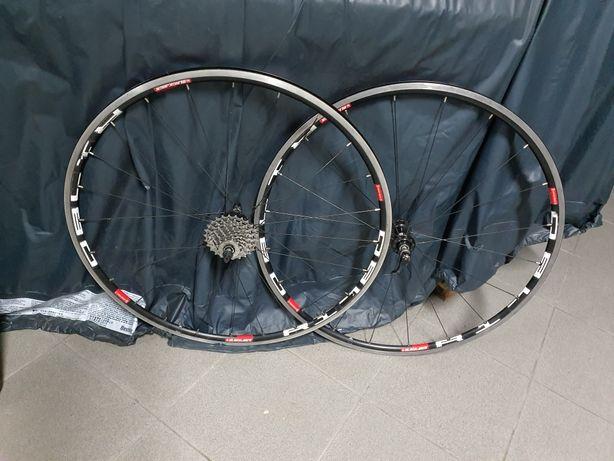 Rodas de bicicleta estrada BLACKJACK 1780