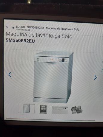Vendo maquina de lava louça