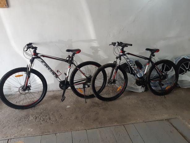 2 Велосипеда CROSS 29 КОЛЕСА