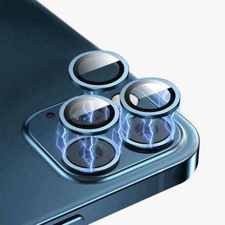 Стекло на камеру Iphone 12ProMax,12Pro,12