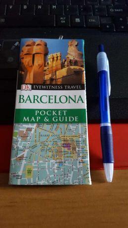 Guias Turístico de Bolso: Barcelona & Paris