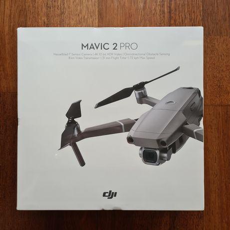 Dron DJI Mavic 2 Pro + 256GB SANDISK+ Care Refresh