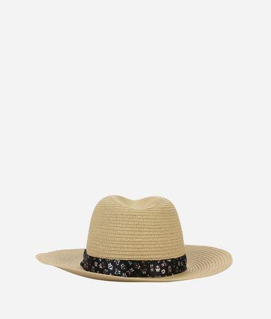Kapelusz czapka Karl Lagerfeld & Yoni Alter Straw