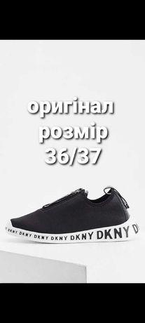 DKNY оригинал кроссовки 36 размер