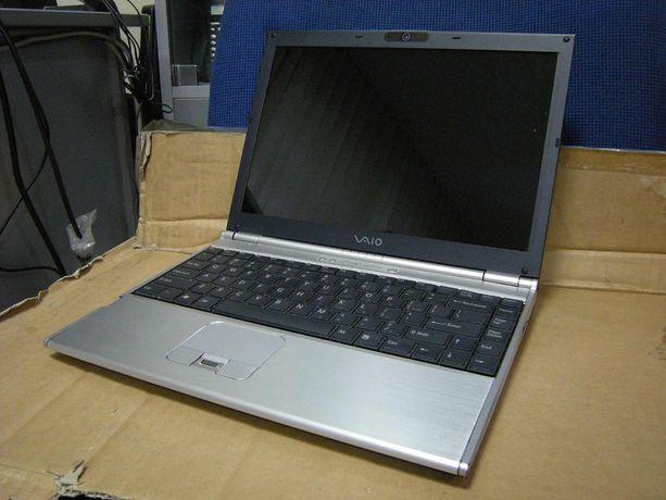 Ноутбук Sony VAIO PCG-6N1L