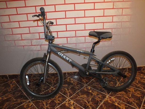Rower bmx giant wyczynowy