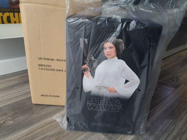 Hot Toys MMS 298 Leia