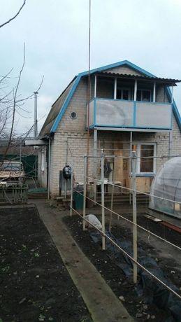 Продам дом в Шевченковском районе. Возможен обмен.