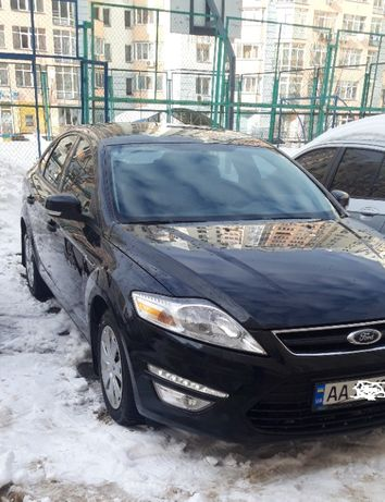 Ford Mondeo 2014год 1.6 дизель ОФИЦИАЛ