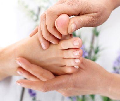 Masaż leczniczy na Mokotowie - Refleksologia stóp - w wyjątkowej cenie