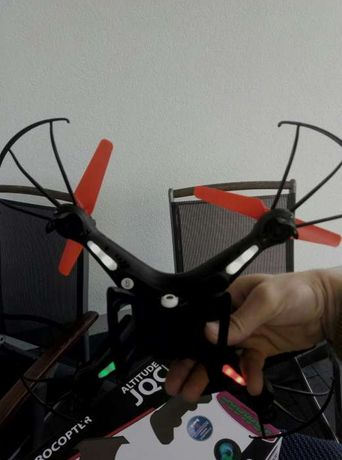 Дрон dron JQC с камерой